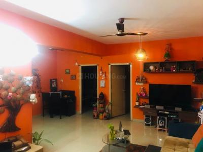 Gallery Cover Image of 1110 Sq.ft 2 BHK Apartment for buy in Adithya Springs, Dasarahalli for 5500000