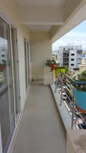 Gallery Cover Image of 1200 Sq.ft 2 BHK Apartment for rent in Peenya for 29000