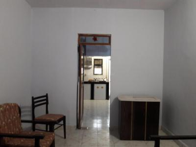 Gallery Cover Image of 700 Sq.ft 1 BHK Independent House for rent in Vashi for 20000