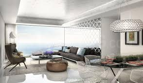 Gallery Cover Image of 1650 Sq.ft 3 BHK Apartment for rent in Lodha Marquise, Worli for 150000