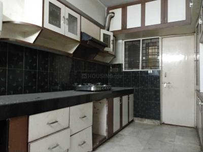 Gallery Cover Image of 1800 Sq.ft 3 BHK Apartment for rent in Sanath Nagar for 45000