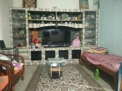 Gallery Cover Image of 1200 Sq.ft 2 BHK Independent Floor for rent in Basaveshwara Nagar for 20000