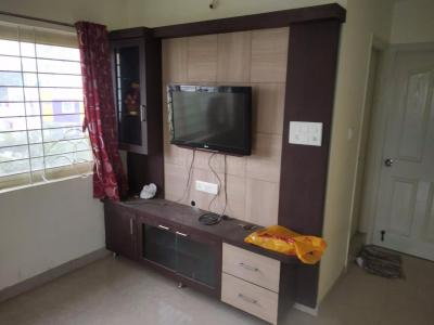 Gallery Cover Image of 1500 Sq.ft 2 BHK Apartment for rent in Subramanyapura for 12000