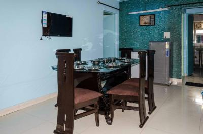 Gallery Cover Image of 550 Sq.ft 1 BHK Independent Floor for rent in Chhattarpur for 8500