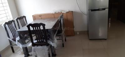 Gallery Cover Image of 1150 Sq.ft 2 BHK Apartment for rent in Innovative Lake View Residency, Bilekahalli for 23000