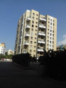 Gallery Cover Image of 900 Sq.ft 2 BHK Apartment for rent in Karve Nagar for 22000