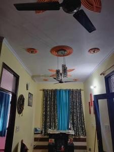 Living Room Image of PG 4442014 Anangpur Village in Anangpur Village