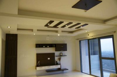 Gallery Cover Image of 1456 Sq.ft 2 BHK Apartment for rent in TATA Aquila Heights, Jalahalli for 33000