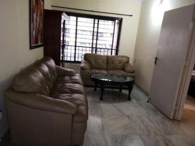 Gallery Cover Image of 550 Sq.ft 1 BHK Apartment for rent in Powai for 35000