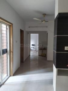 Gallery Cover Image of 970 Sq.ft 2 BHK Apartment for buy in Raviraj Yellow Blossoms, Ghorpadi for 7500000