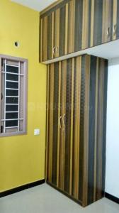 Gallery Cover Image of 644 Sq.ft 1 BHK Independent House for rent in Thiruvanmiyur for 10000