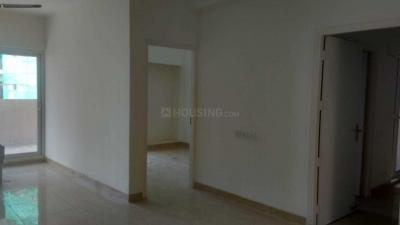 Gallery Cover Image of 1300 Sq.ft 3 BHK Apartment for rent in Crossings Republik for 11000
