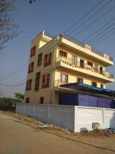 Gallery Cover Image of 475 Sq.ft 1 BHK Independent Floor for rent in Krishnarajapura for 14000
