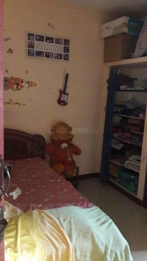 Bedroom Image of 1800 Sq.ft 3 BHK Independent House for buy in Ondipudur for 8000000