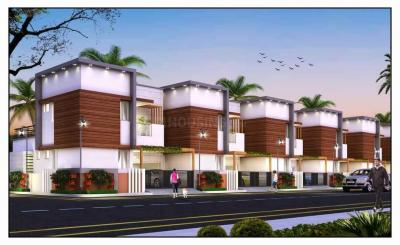 Gallery Cover Image of 800 Sq.ft 3 BHK Independent House for buy in Electronic City for 5000000