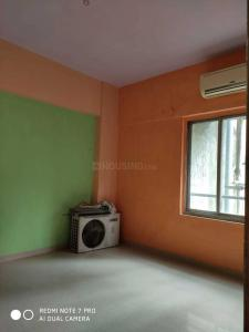 Gallery Cover Image of 705 Sq.ft 1 BHK Apartment for rent in Airoli for 18000