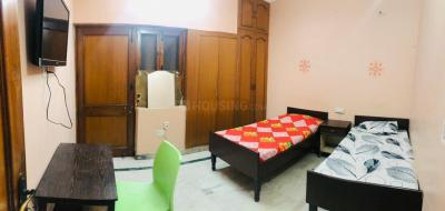 Bedroom Image of Luxury Stay in Sector 19