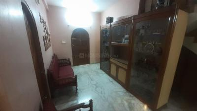 Hall Image of 800 Sq.ft 2 BHK Independent House for rent in Garia for 14000