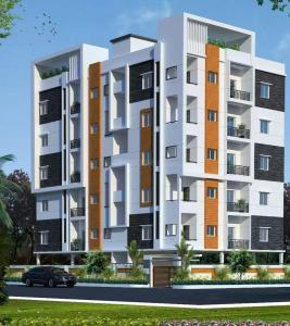 Gallery Cover Image of 1030 Sq.ft 2 BHK Apartment for buy in Miyapur for 4532000