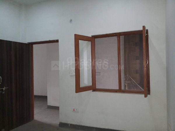 Bedroom Image of 100 Sq.ft 4 BHK Independent Floor for rent in Patel Nagar for 20000