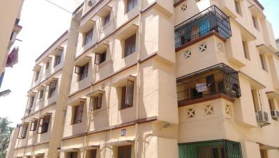 Building Image of Blessed Stay in Porur