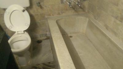 Bathroom Image of Ladies PG With Ac Room And Food Salt Lake in Salt Lake City