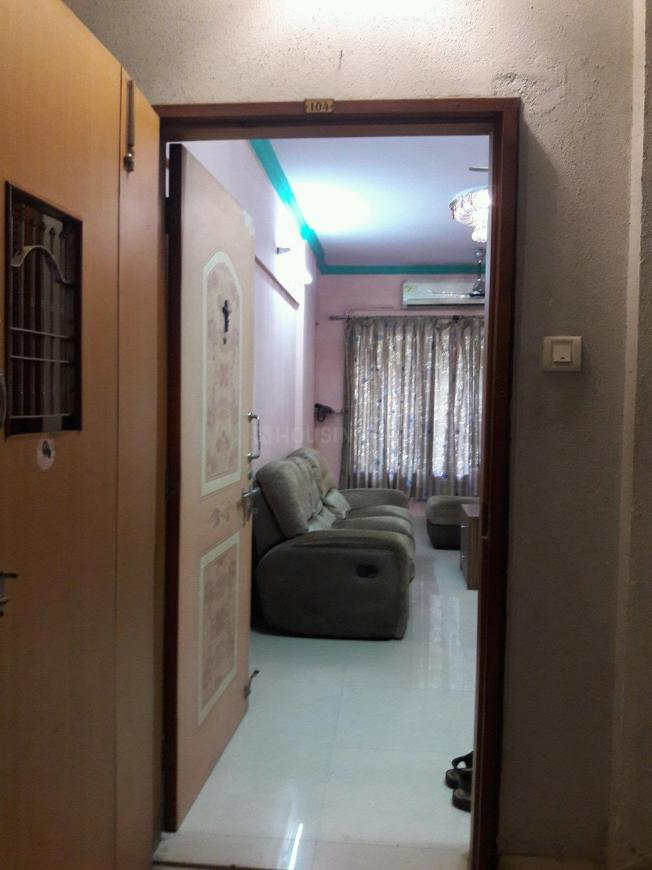 Main Entrance Image of 900 Sq.ft 2 BHK Apartment for rent in Andheri East for 48000