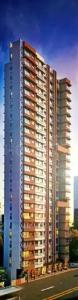 Gallery Cover Image of 655 Sq.ft 1 BHK Apartment for buy in Vaibhavlaxmi Templum Heights, Vikhroli East for 8059000