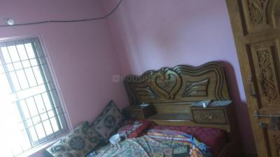 Gallery Cover Image of 540 Sq.ft 1 BHK Independent House for rent in Indrani Nagar for 4250