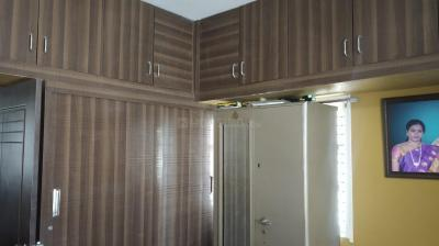 Gallery Cover Image of 750 Sq.ft 1 BHK Independent House for rent in Padmanabhanagar for 13000