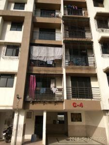 Gallery Cover Image of 405 Sq.ft 1 RK Apartment for rent in Diva Gaon for 5500