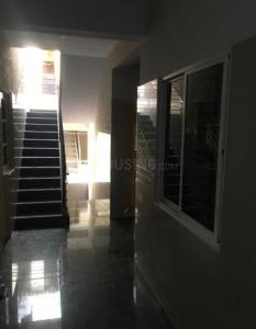 Gallery Cover Image of 800 Sq.ft 1 BHK Apartment for rent in Bellandur for 16000