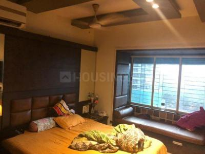 Gallery Cover Image of 540 Sq.ft 1 BHK Apartment for rent in Mahalakshmi Nagar for 50000