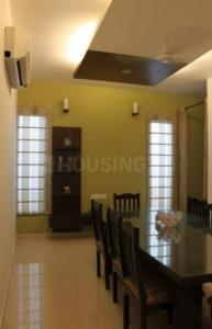 Gallery Cover Image of 1750 Sq.ft 4 BHK Independent Floor for buy in Sector 52 for 16000000