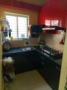 Kitchen Image of PG 4442478 Narendrapur in Rajpur Sonarpur