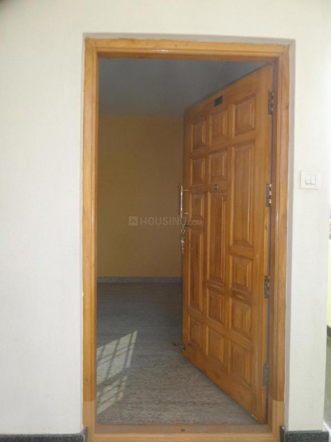 Main Entrance Image of 1200 Sq.ft 3 BHK Independent Floor for rent in Banashankari for 20000