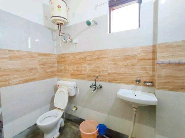 Bathroom Image of Mannat PG in Sector 71