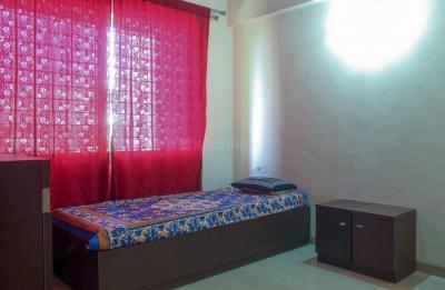 Bedroom Image of 3 Bhk In Topaz Park in Wakad