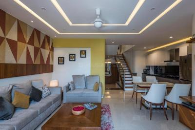 Gallery Cover Image of 2000 Sq.ft 3 BHK Independent Floor for buy in Baner for 15900000