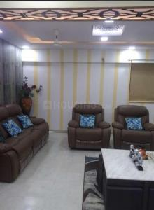 Gallery Cover Image of 1300 Sq.ft 2 BHK Apartment for rent in Palava Phase 2 Khoni for 35000