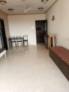 Gallery Cover Image of 700 Sq.ft 1 BHK Apartment for rent in Seawoods for 24000