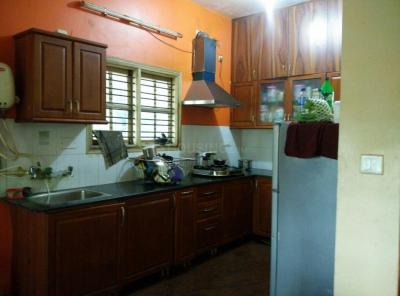 Gallery Cover Image of 2600 Sq.ft 3 BHK Independent House for rent in Bommasandra for 25000