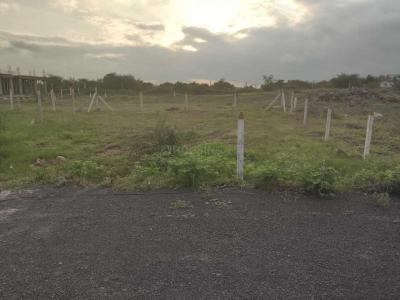 Gallery Cover Image of  Sq.ft Residential Plot for buy in Wagholi for 1512225