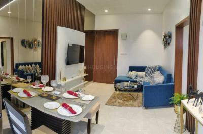 Gallery Cover Image of 960 Sq.ft 2 BHK Apartment for buy in Ornate Heights, Vasai East for 4900000