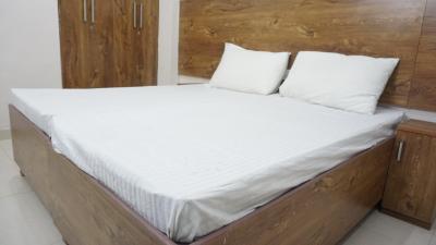 Bedroom Image of 1rk in Sushant Lok I