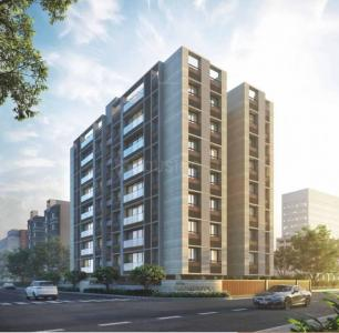 Gallery Cover Image of 2349 Sq.ft 3 BHK Apartment for buy in Swara Sanidhya, Sardar Colony for 15900000