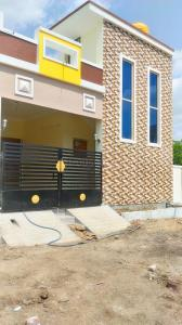 Gallery Cover Image of 872 Sq.ft 2 BHK Independent House for buy in Anakaputhur for 4400000
