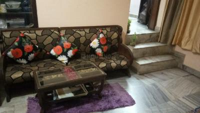 Gallery Cover Image of 750 Sq.ft 1 BHK Independent Floor for rent in  RWA Greater Kailash 1 Block S, Greater Kailash I for 22000