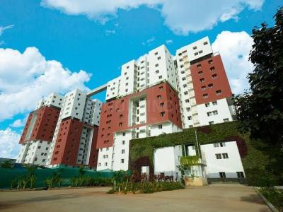 Gallery Cover Image of 1700 Sq.ft 3 BHK Apartment for rent in Porur for 27000