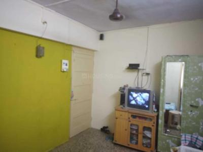 Bedroom Image of Nimish PG in Borivali West